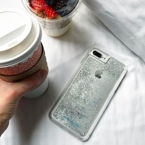 Casemate Waterfall Sparkle iPhone 6 7 8 Plus+ Case